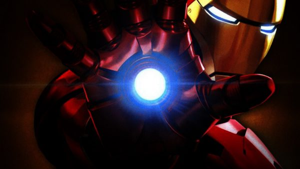 ironman Tapeten hd HD3