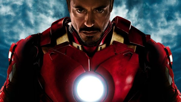 ironman Tapeten hd HD7