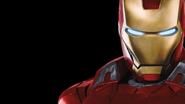 ironman Tapeten hd HD8