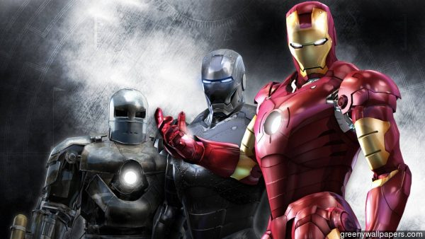 ironman wallpaper hd HD9