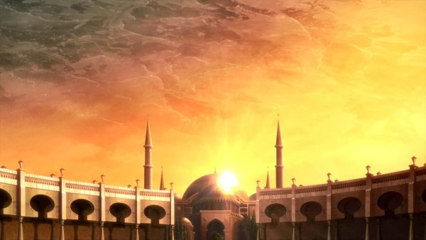 islam tapetti HD10