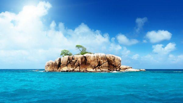 island wallpaper HD7
