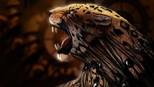 jaguar wallpaper HD1