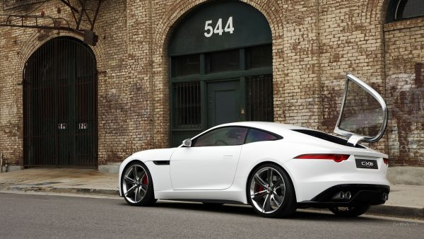 jaguar wallpaper HD5