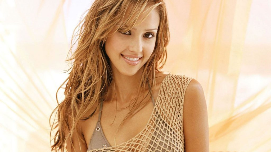 jessica alba wallpaper HD1
