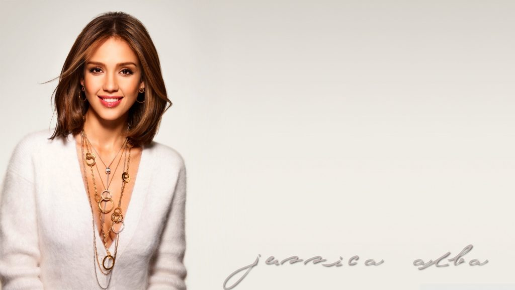 jessica alba wallpaper HD2