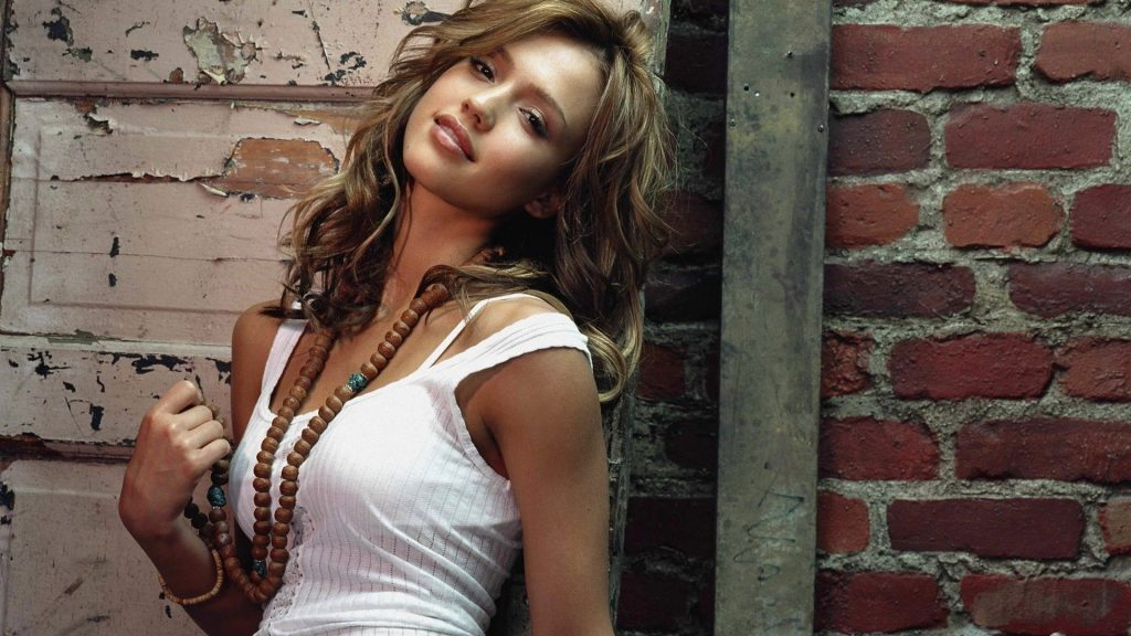 jessica alba wallpaper HD3