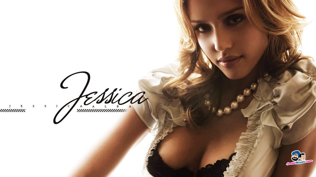 jessica alba wallpaper HD5