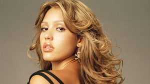 jessica alba Wallpaper HD