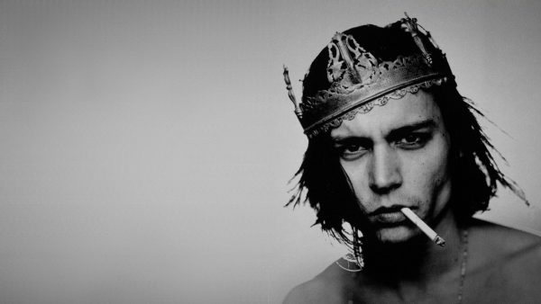 johnny depp wallpaper HD4