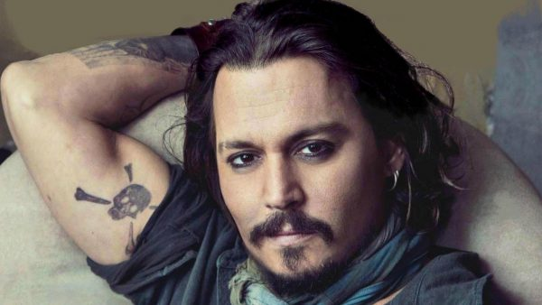 johnny depp wallpaper HD6
