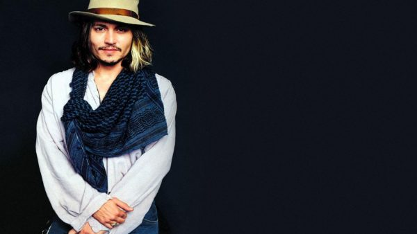 johnny depp wallpaper HD8