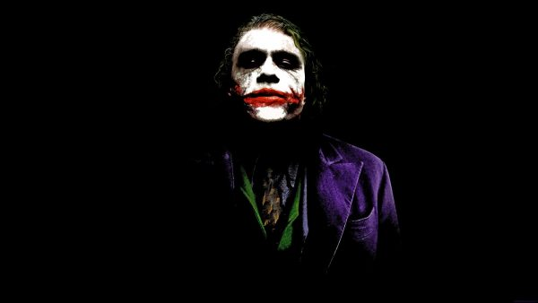 Joker hd Tapete HD2