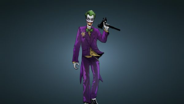 Joker hd Tapete HD5