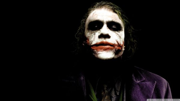 Joker hd Tapete HD7