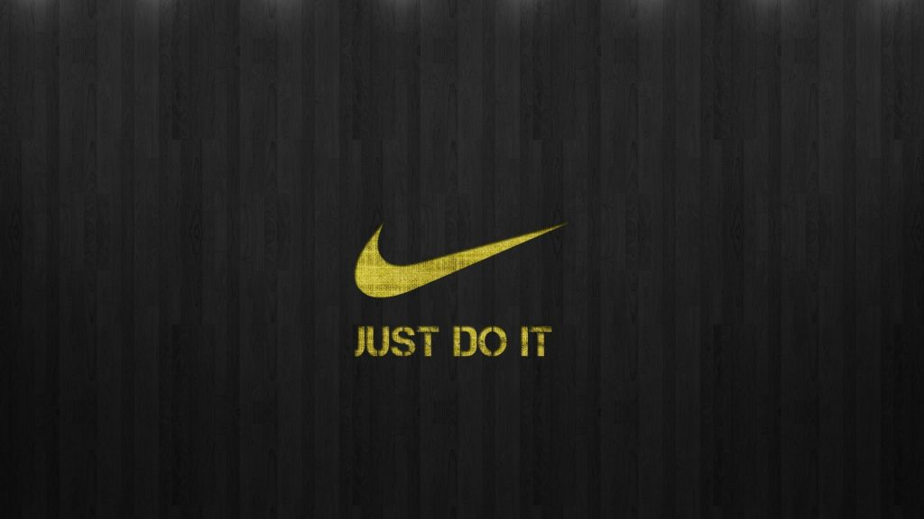 juste do it wallpaper HD4