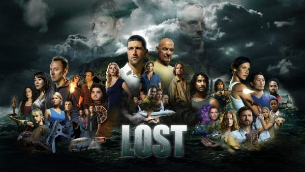 lost wallpaper HD3