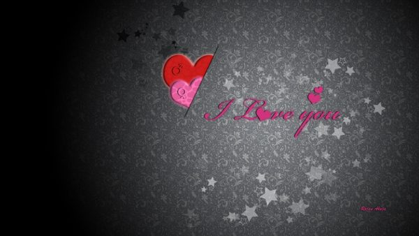 love you wallpaper HD1