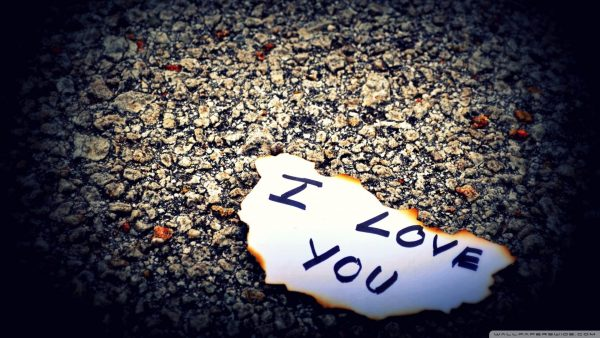 love you tapetti HD3