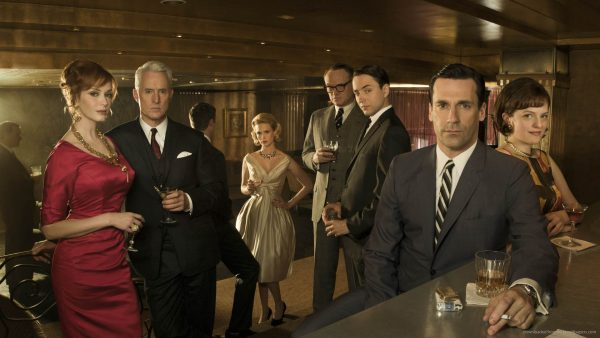 Mad Men wallpaper HD1