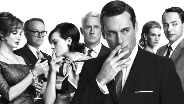 Mad Men wallpaper HD2