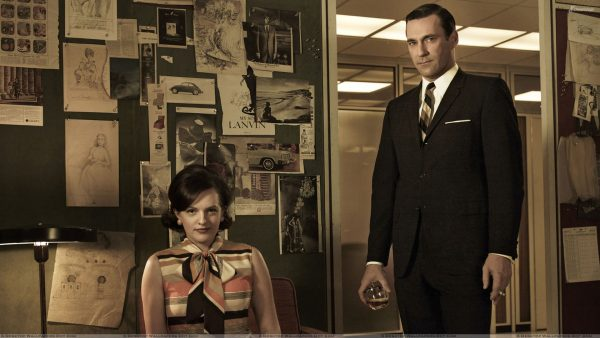 Mad Men wallpaper HD3