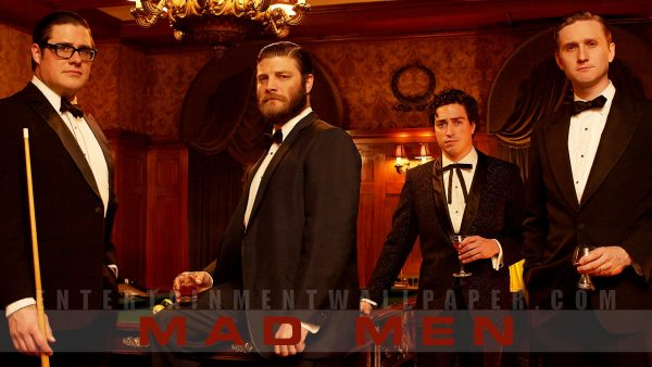 mad men wallpaper HD6