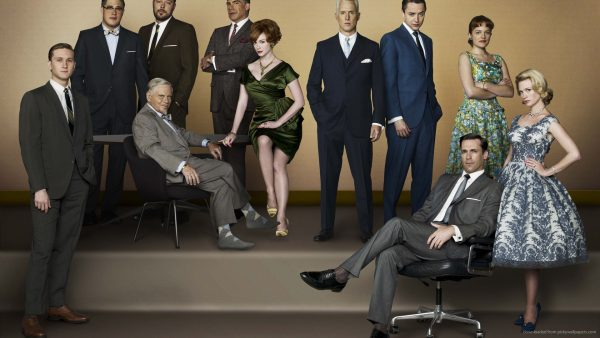 mad men wallpaper HD8