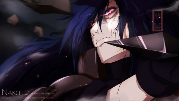 Madara Uchiha Tapete HD10