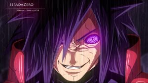madara uchiha tapetti HD
