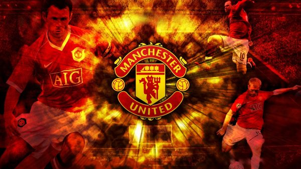 Man Utd taustakuvat HD10
