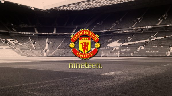 Man Utd taustakuvat HD5