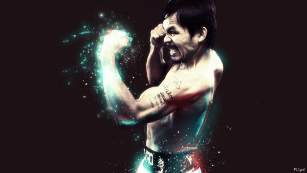 manny pacquiao wallpaper HD2