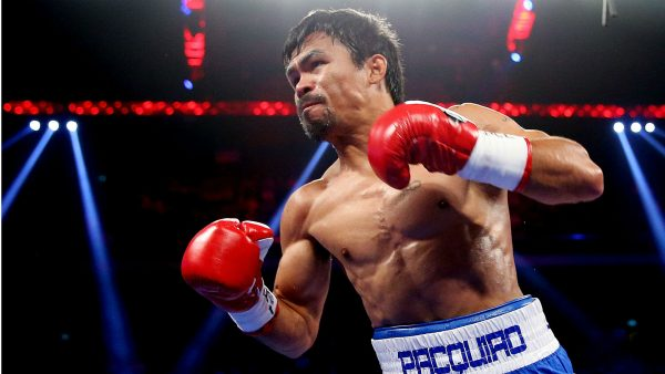 Manny Pacquiao tapet HD6