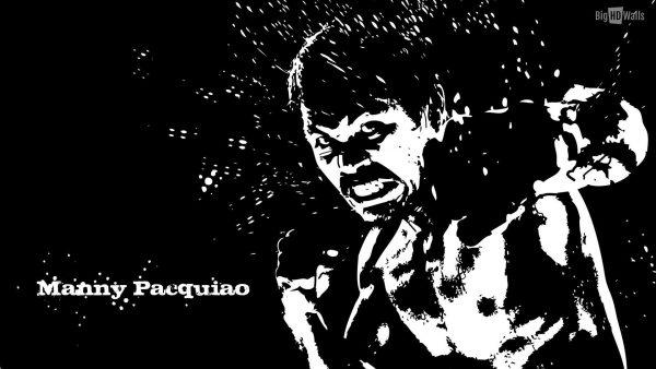 Manny Pacquiao wallpaper HD9