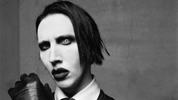 marilyn manson wallpaper HD2