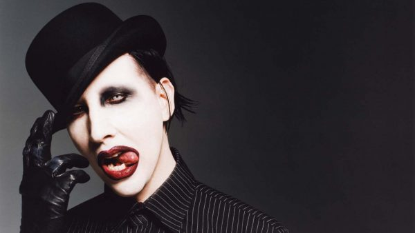 marilyn manson wallpaper HD3