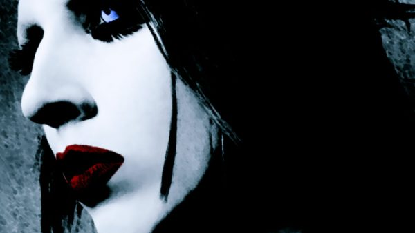 marilyn manson wallpaper HD4