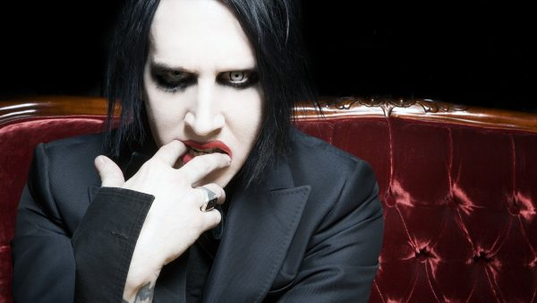 marilyn manson wallpaper HD5