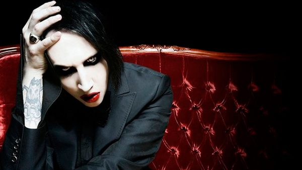 marilyn manson wallpaper HD6