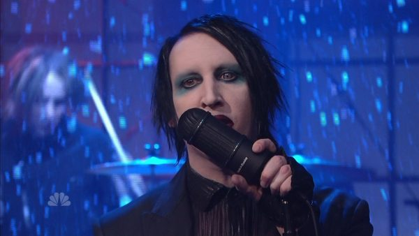 marilyn manson wallpaper HD8