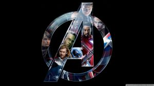 Marvel iphone tapetti HD