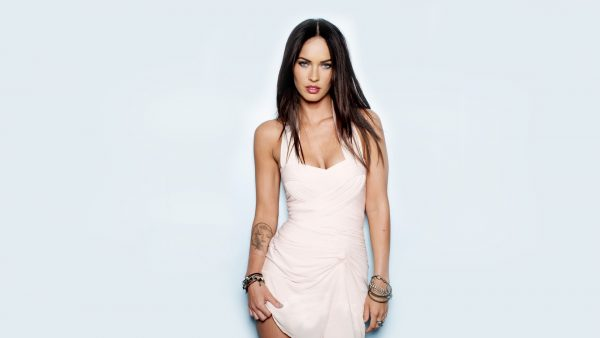 Megan Fox wallpaper hd HD3