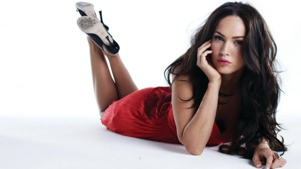 Megan Fox tapetti hd HD5
