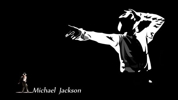 Michael Jackson taustakuvat HD1