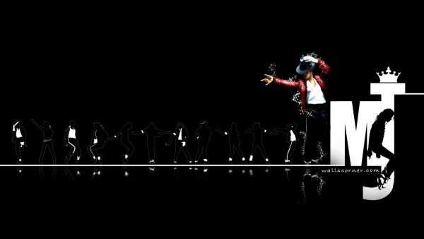 Michael Jackson taustakuvat HD7