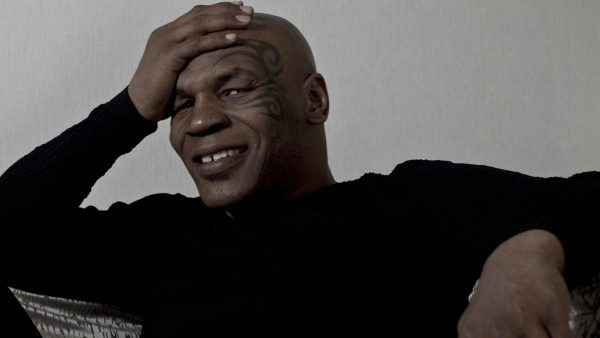 Mike Tyson tapetti HD5