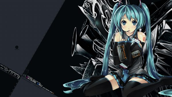 miku wallpaper HD6