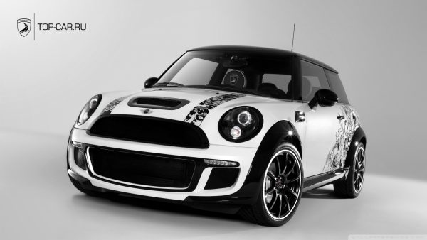 Mini Cooper tapeter HD1