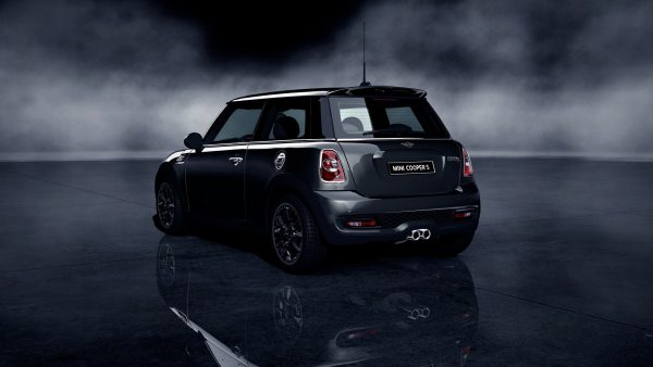 mini cooper tapeter HD8